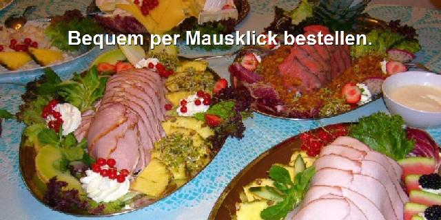 Fisch-Platten
